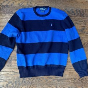 Polo Hooped sweater